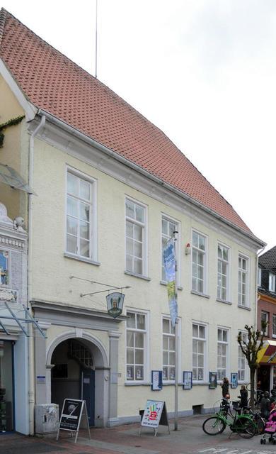 Aurichs historisches Museum