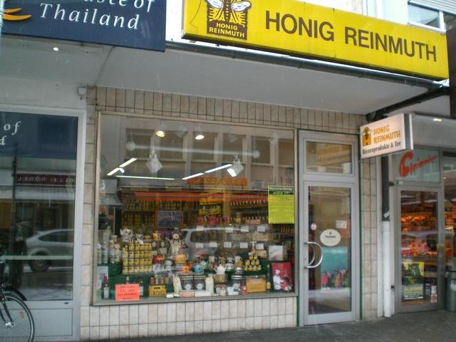 Honig Reinmuth in Mannheim