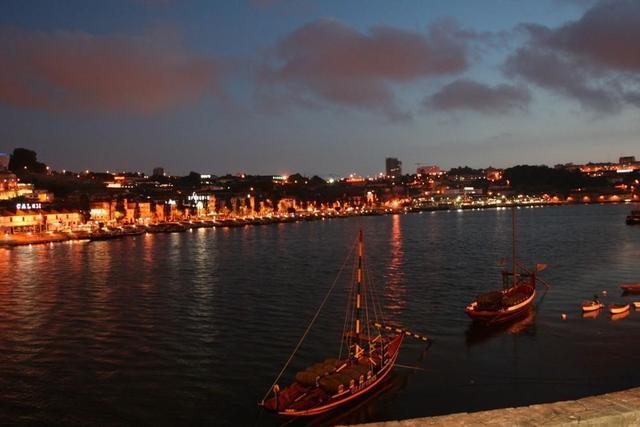 Porto@Night
