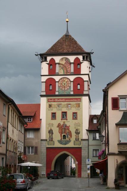 St. Martinstor