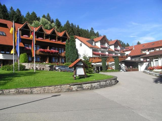 Der Jägerhof bei Isny