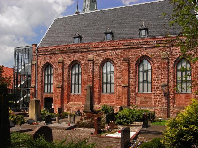 Biblliothek in Emden