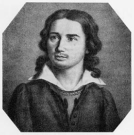 Bildnis Karl Ludwig Sand