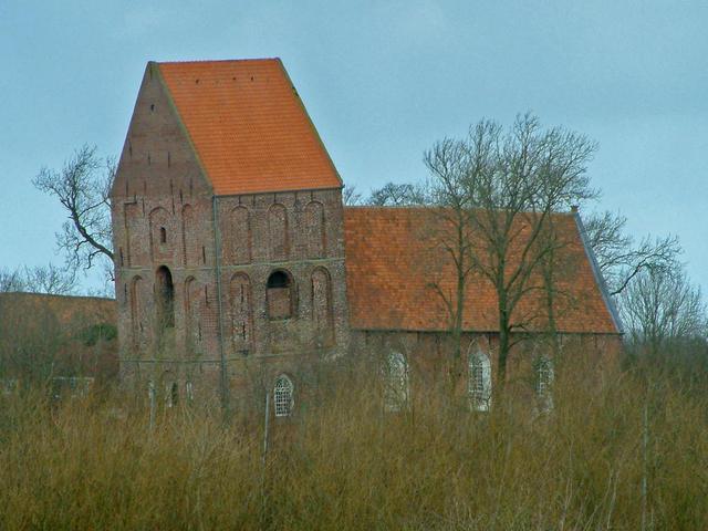 Kirche Suurhusen