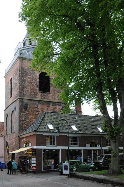 Turm der Lambertikirche