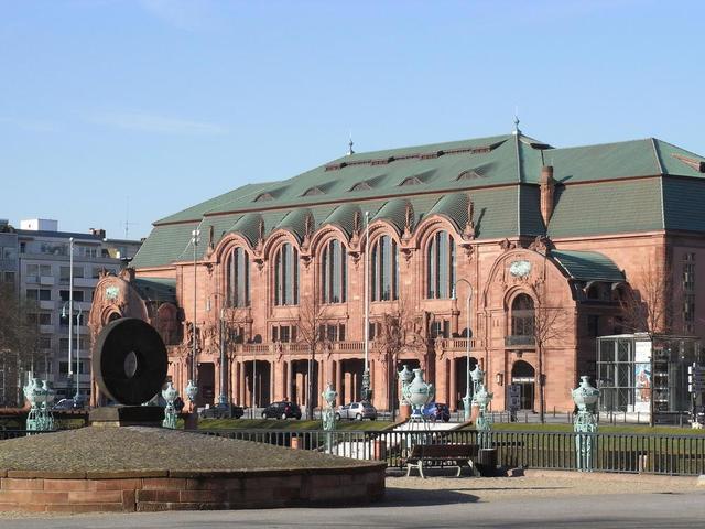 Lipsi-Rad mit Rosengarten