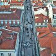 Baixa, die Unterstadt