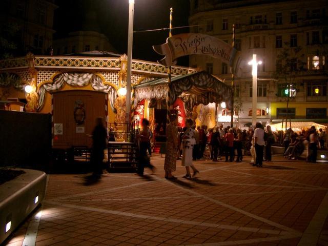 Das Wiener Lustspielhaus