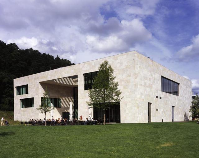 Museum Ritter in Waldenbuch