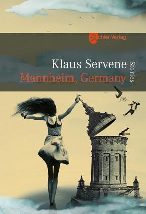 Klaus Servene: Mannheim Germany