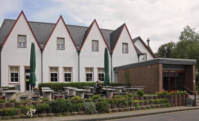Klostergaststätte Mariawald