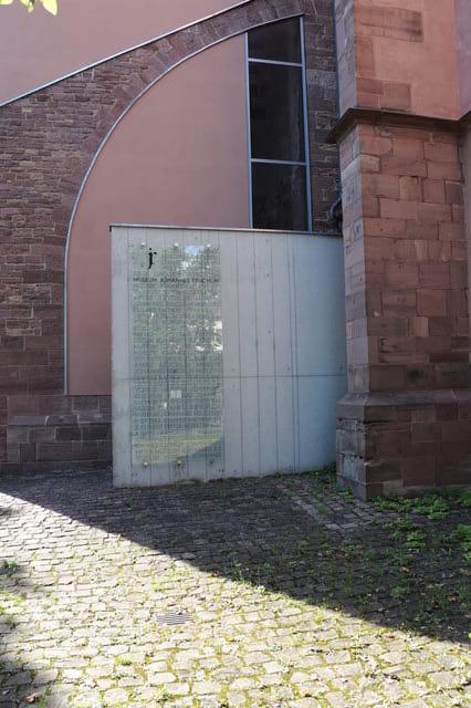 Das Museum Johannes Reuchlin