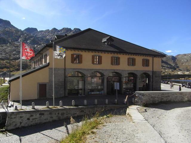Museum San Gottardo