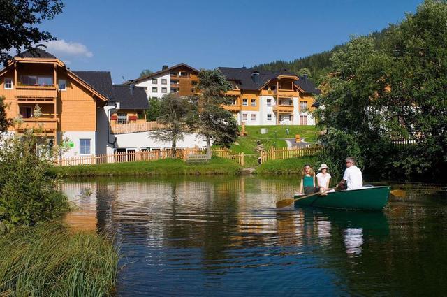 Naturlandschaft Bad Kleinkirchheim