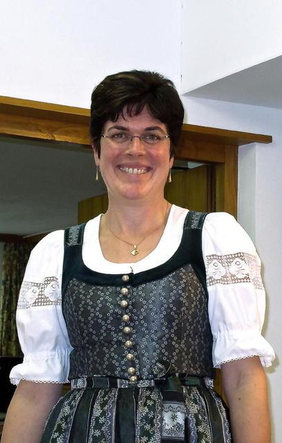 Ursula Neuner