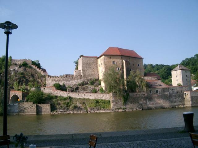 Niederhaus Passau