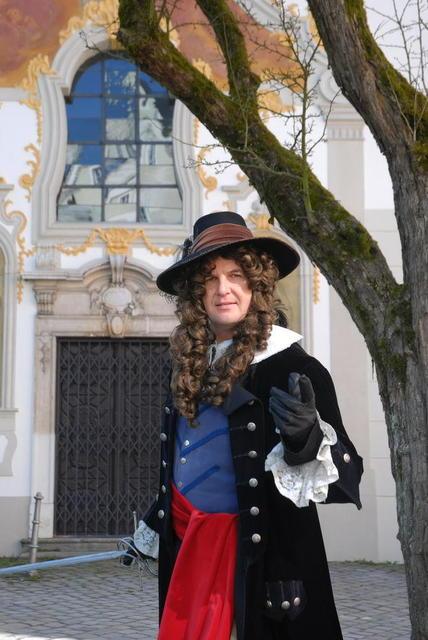 Auf Entdeckungsreise mit dem Passauer Stadtfuchs
