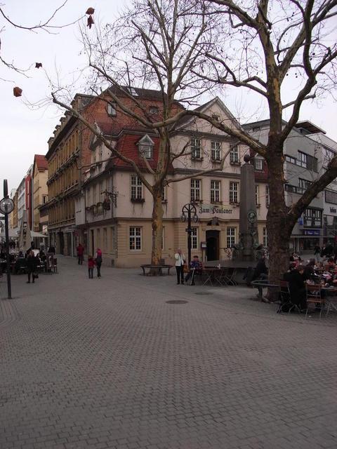 Zum Paulaner in Stuttgart