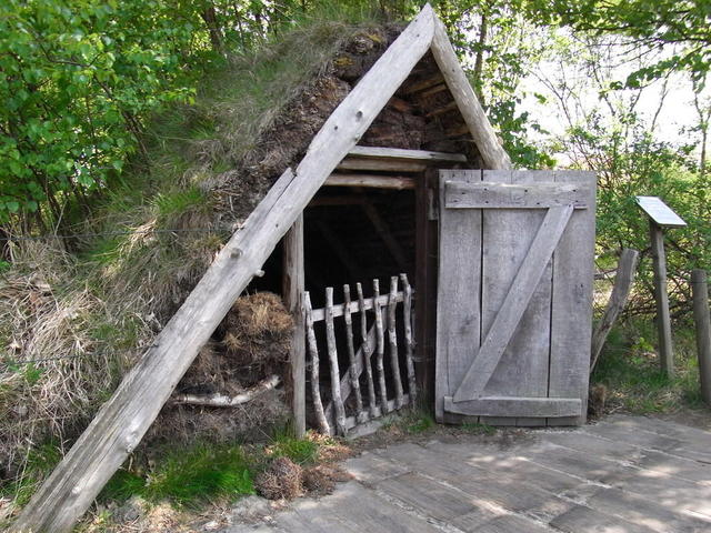 Plaggenhütte