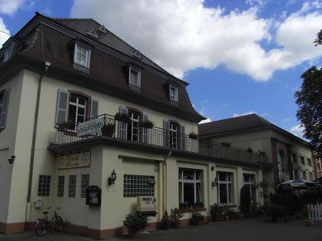 Seckenheimer Schloss