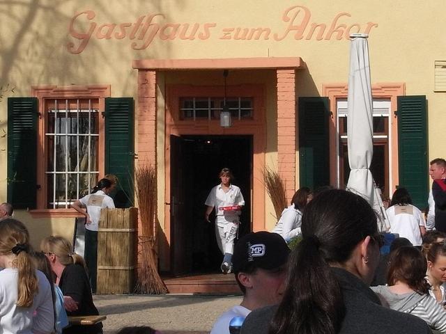 Gasthaus zm Anker