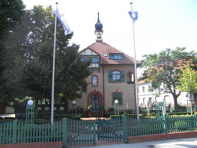 die Villa Meixner