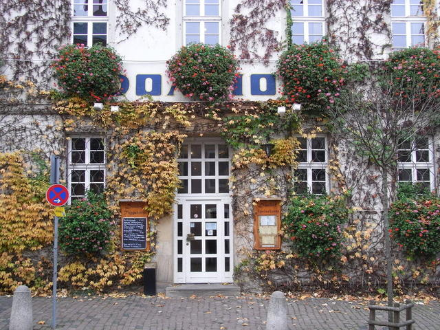 Restaurant Domhof in Speyer
