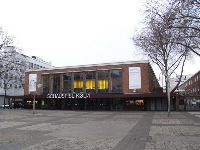 das Schauspiel Köln