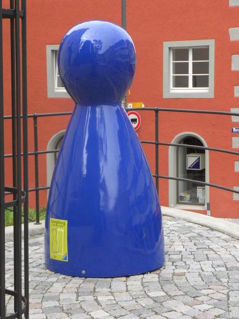 Ravensburg - Stadt der Spiele
