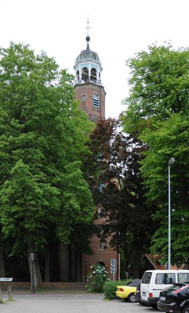 Die große Kirche