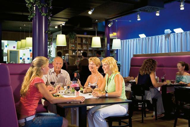 Restaurant  im Ferienpark Dwergter Sand