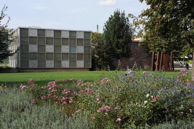Reuchlinhaus Pforheim - Schmuckmuseum