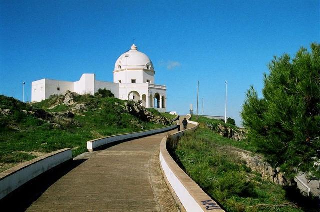 Santa Ana in Chiclana de la Frontera