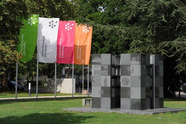 Das Schmuckmuseum in Pforzheim