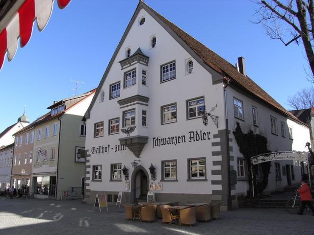 Gasthof zum Schwarzen Adler