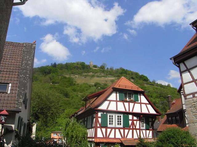 Die Starkenburg
