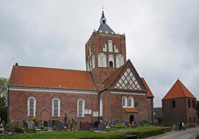 Stephanus Kirche