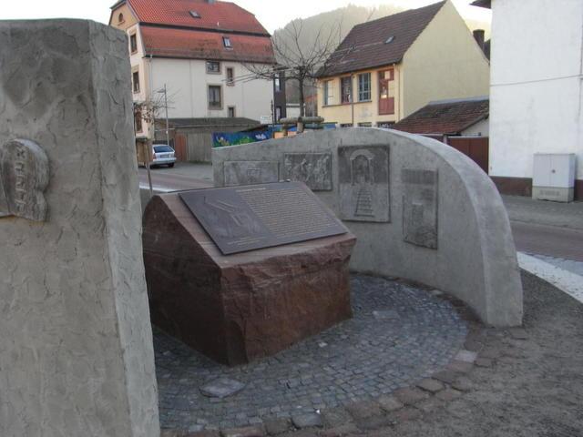 Eberbacher Synagoge