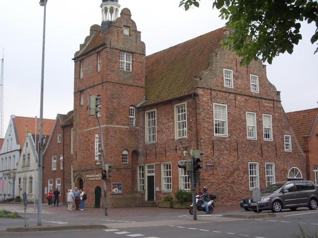 Teemuseum Norden