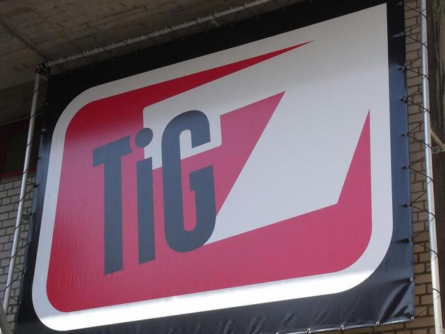 TiG7-Plakat