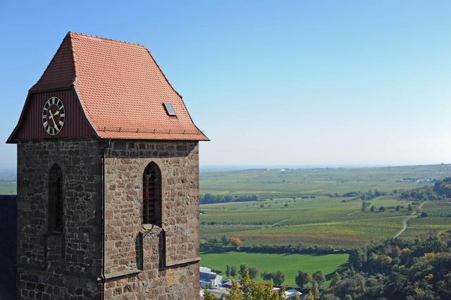 Turm von St. Nikolaus