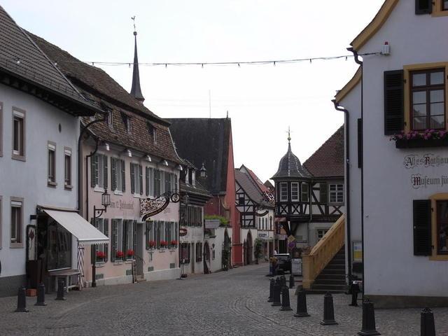 Turmstraße in Deidesheim
