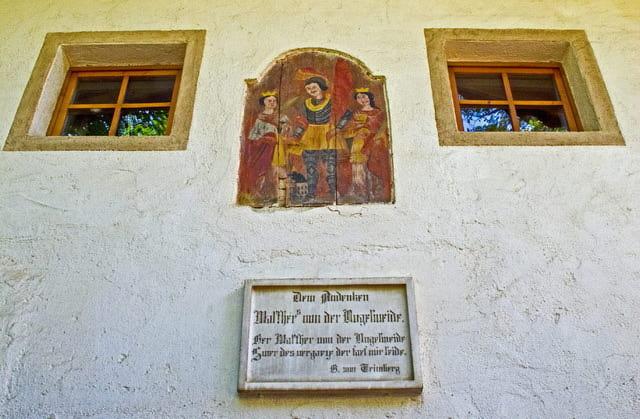 Vogelweider-Hof