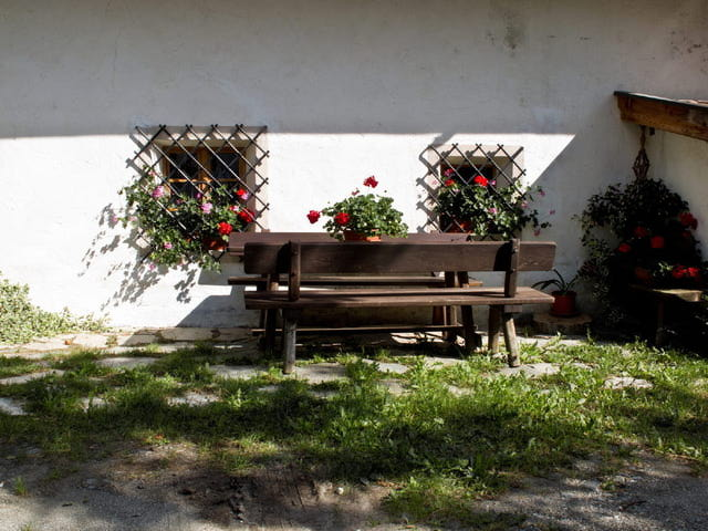 Vogelweiderhof