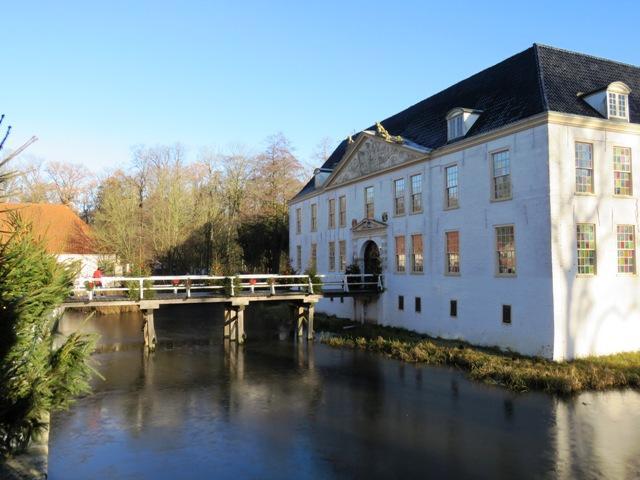 Wasserschloss Norderburg