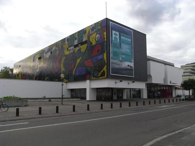 Das Wilhelm-Hack-Museum