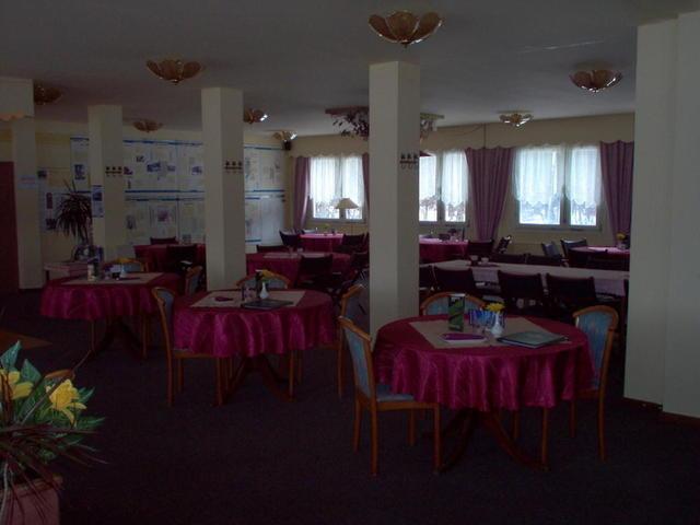 Gastraum innen - Ort für Veranstaltungen aller Art