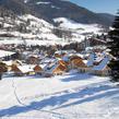 Wintersporturlaub in Bad Kleinkirchheim