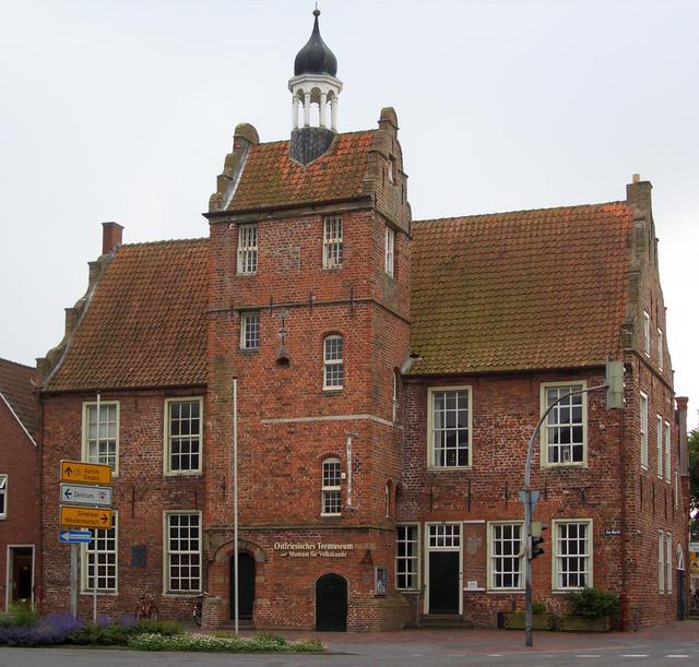 Norder Rathaus
