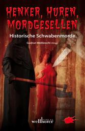 Anthologie Historische Schwabenmorde